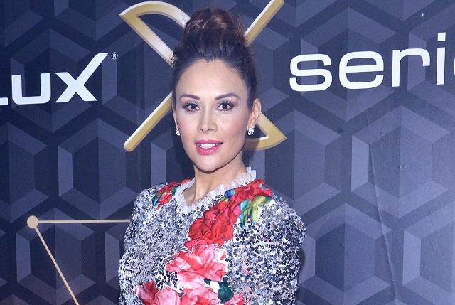Tanya Vázquez dice que ella sacará adelante a su hija sin ayuda de su ex