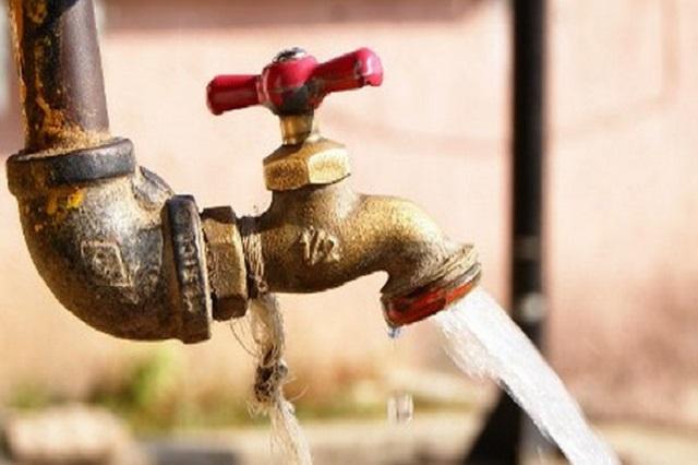 Acusan aumento en cobro de agua el último mes en Puebla