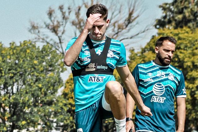 'Tata' acerca de Ormeño: 'se trata de aportar, no sólo de meter goles'