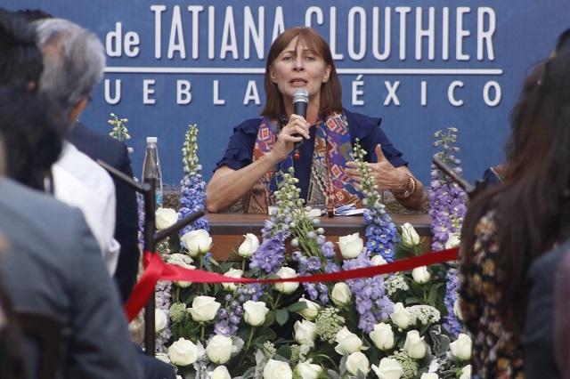 A Amlo no le tocaba resolver la elección de Puebla: Clouthier