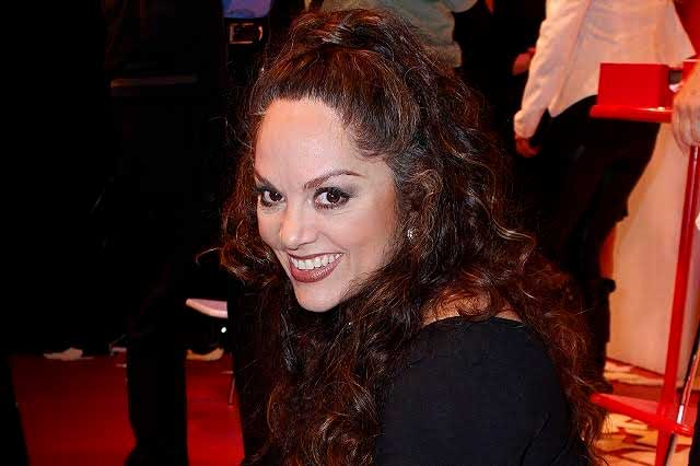 Termina veto de Televisa a Tatiana con entrevista en Goza la noche