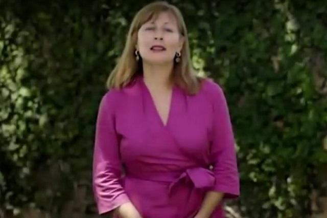 Tatiana Clouthier rechaza cargo en la Segob que le ofreció AMLO