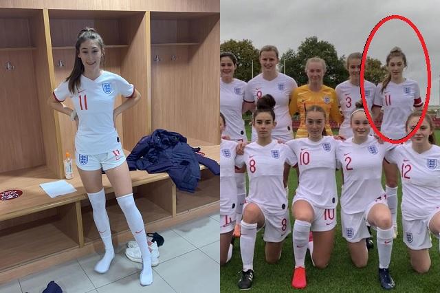 Inglaterra persuade a Tatiana Flores para dejar la Selección Mexicana