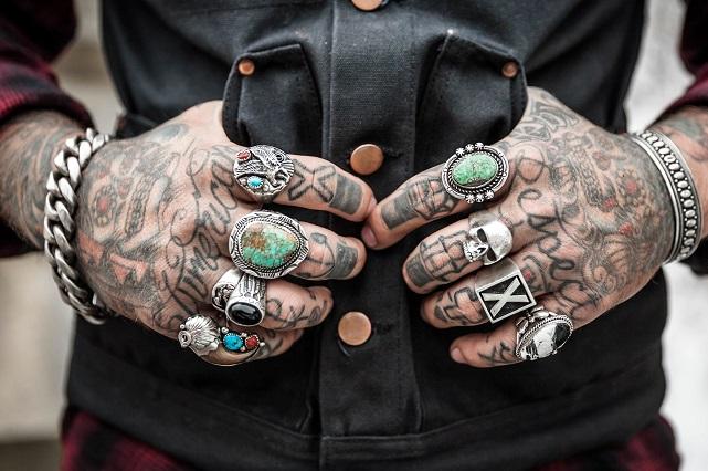 Tatuajes: Del rechazo a la moda social