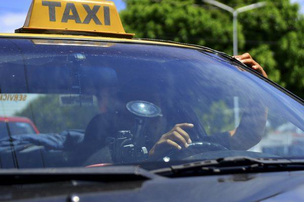 Reforma de Gali resolverá laguna en responsabilidad penal de taxis
