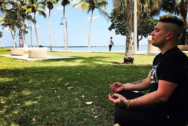 Osmani García, cantante de El taxi, anuncia que entrará a rehabilitación