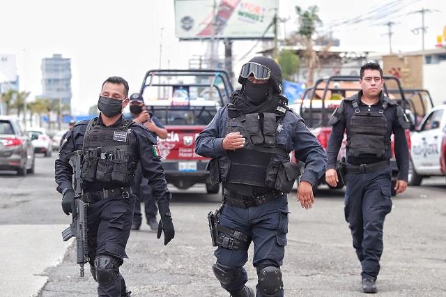 Ambiguo, decreto de Barbosa sobre seguridad en la capital: Rivera