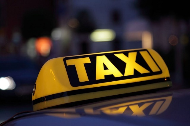 Piden resolver saturación de taxis en Cuautlancingo