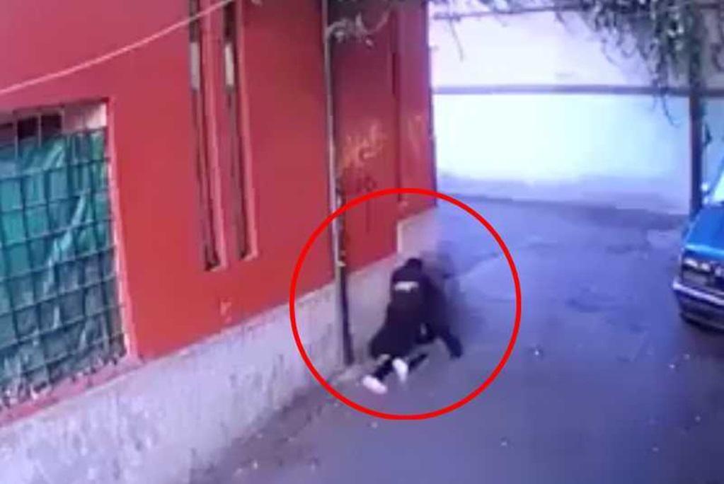 Detienen a taxista que asaltó a joven en Tlalpan