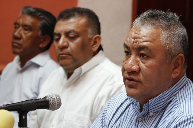 Ofrece el Consejo Taxista 20 mil votos a Gali Fayad