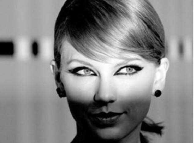 Desmiente MTV flatulencia de Taylor Swift en entrega de premios