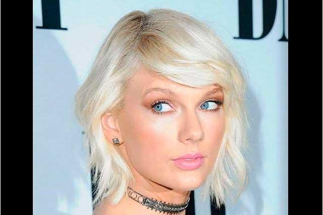 Famosos arremeten contra Taylor Swift por canción Famous