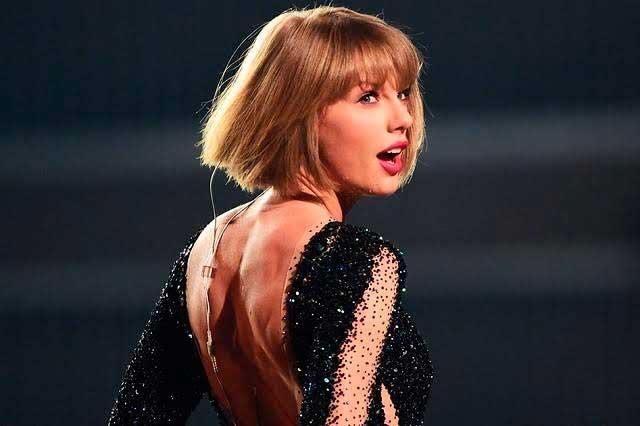 Revelan foto del presunto acoso sexual de conductor contra Taylor Swift
