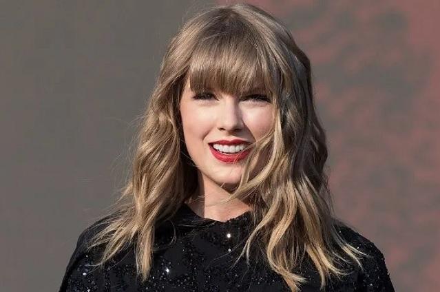 Taylor Swift: la artista mejor pagada del mundo