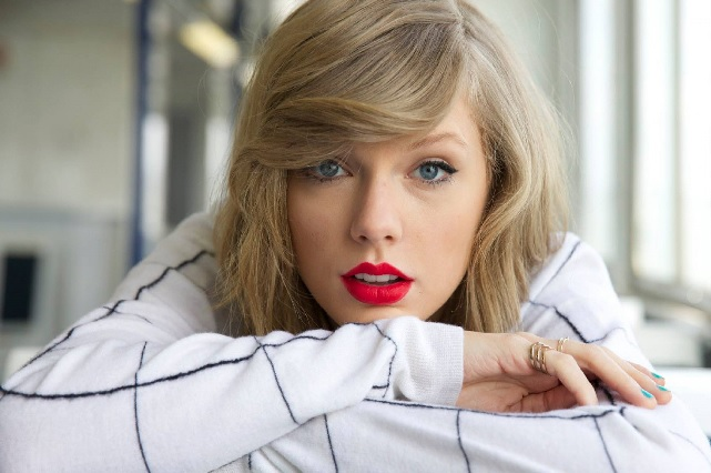 Taylor Lautner confirma que Taylor Swift le escribió Back to December