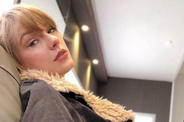 Taylor Swift vive angustiada por el cáncer de su madre