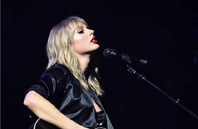 Taylor Swift hace historia y rompe récord de Michael Jackson