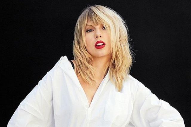 Foto / Instagram Taylor Swift