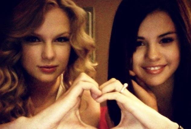 Conmueve felicitación de Taylor Swift a Selena Gomez en su cumpleaños