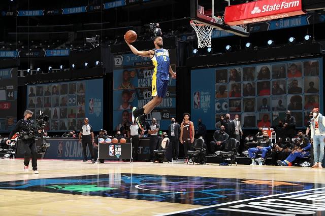 Team LeBron se lleva el Juego de Estrellas de la NBA