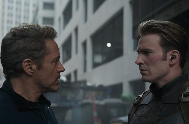 La duda de Avengers: Endgame ¿Te amo 3 mil o 3 millones?