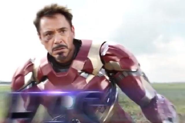 Así explican el Te amo 3000 (o 3 millones) de Avengers: Endgame