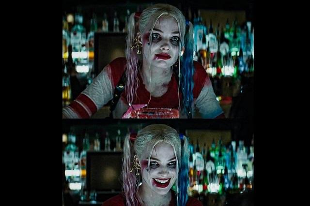 Mira cómo luce Harley Quinn en el teaser de Birds of Prey