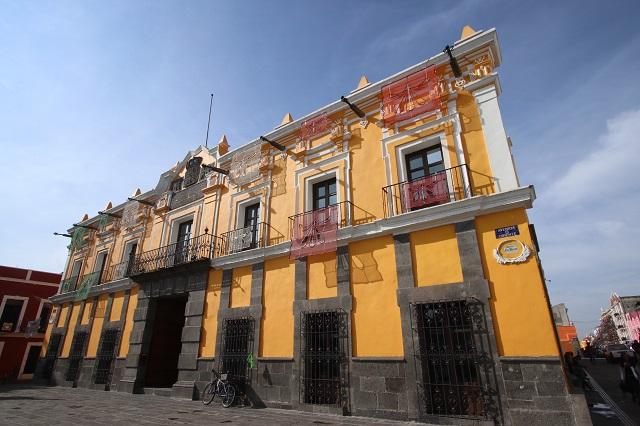 Aclara Secretaría de Cultura que el Teatro Principal no se privatiza