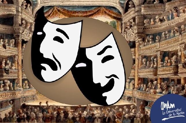 El teatro permite expresar los deseos del pueblo