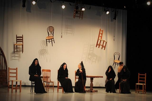 Abre IMACP temporada de Miércoles al Teatro