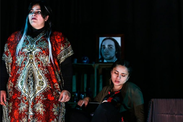 Foto / Teatro Escarlata