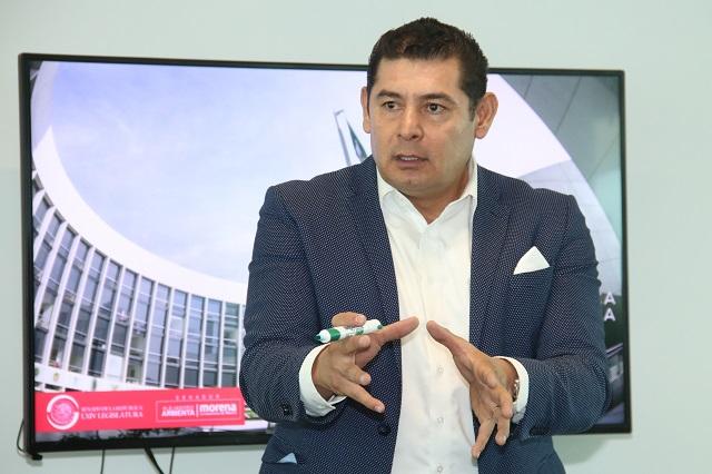 Ministros presionan al TEPJF para no anular elección: Armenta
