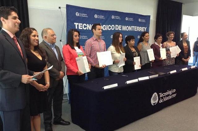 Servicio social, oportunidad para que el país cambie: ITESM Puebla