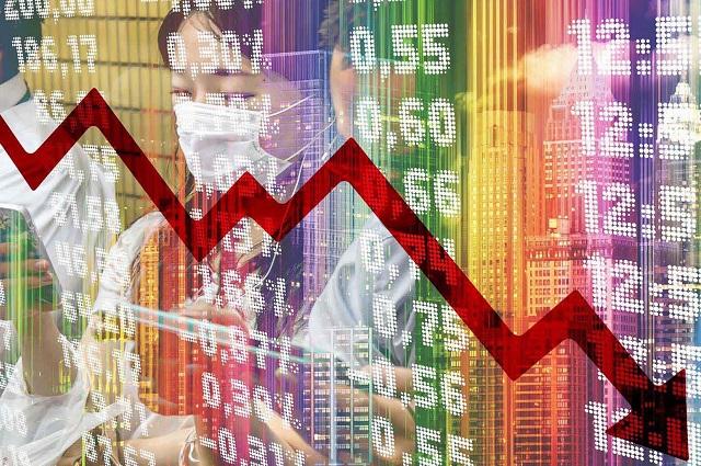 Cayó la economía de México 19% en abril, informa Hacienda
