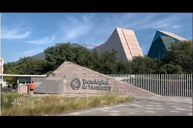 El Tec de Monterrey suspende clases por coronavirus