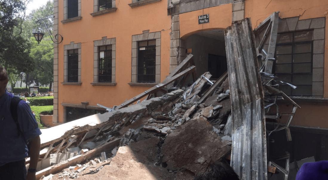 Tec de Monterrey demolerá 70% de su campus Ciudad de México