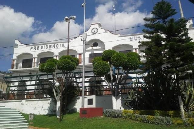 Regidor acusa en TEPJF bloqueo de edil de Tecamachalco