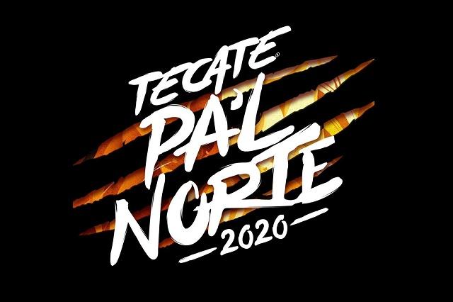 Por Covid-19, autoridades de Nuevo León cancelan Festival Tecate Pa'l Norte 2020