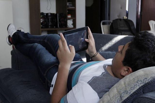 Menores de 10 años usan redes sociales para entablar noviazgos: Upaep