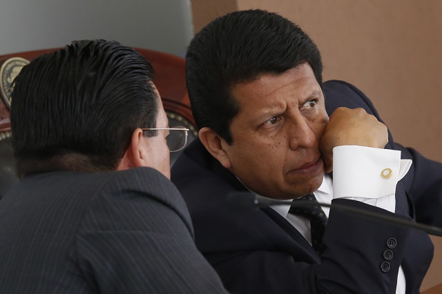Palomea la SCJN a Jorge Sánchez para la lista final del nuevo TEPJF