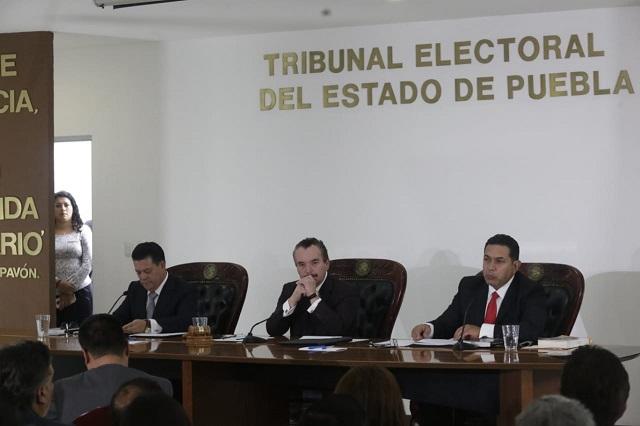Piden respetar autonomía del IEE tras llamado del Senado
