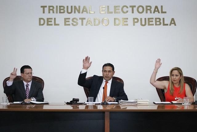 SGG no tiene injerencia en el TEEP, corrigen a Espinosa