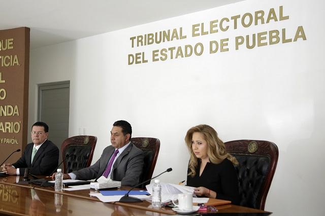 Ordenan a Morena admitir queja por remover a secretaria de Finanzas