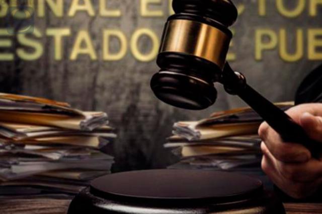 Confirma TEPJF multa de 1.1 mdp al PT por anomalías en Puebla
