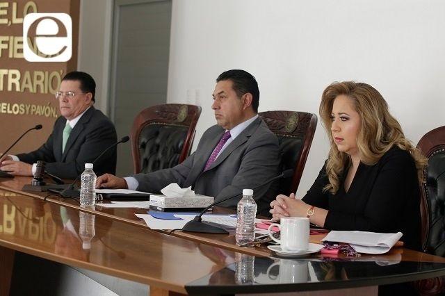 TEEP confirma candidatura de Morena en San Nicolás Buenos Aires