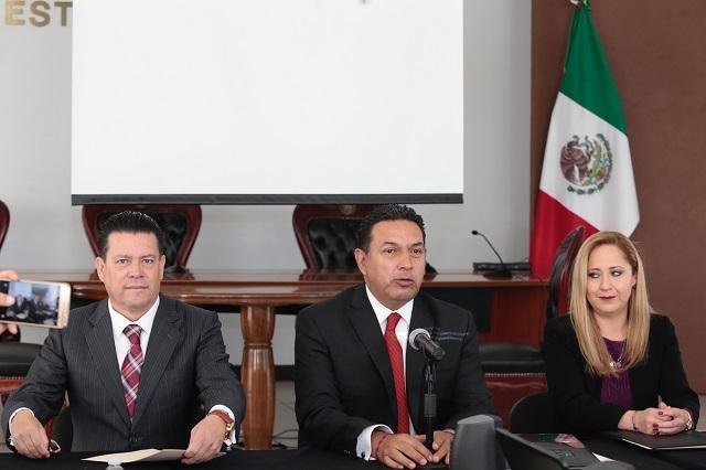 Ingresa al TEEP impugnación contra plebiscito en Romero Vargas