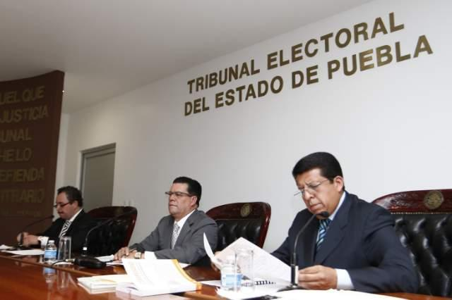 Campaña de Gali no discriminó a Alcalá, resuelve TEEP