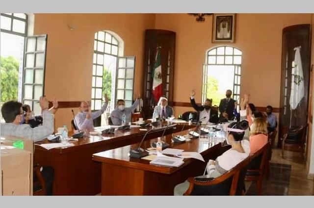 Regidores rechazan propuesta para director de Seguridad en Tehuacán