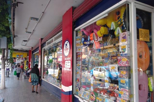 Cierra uno de cada 10 negocios por Covid-19 en Tehuacán