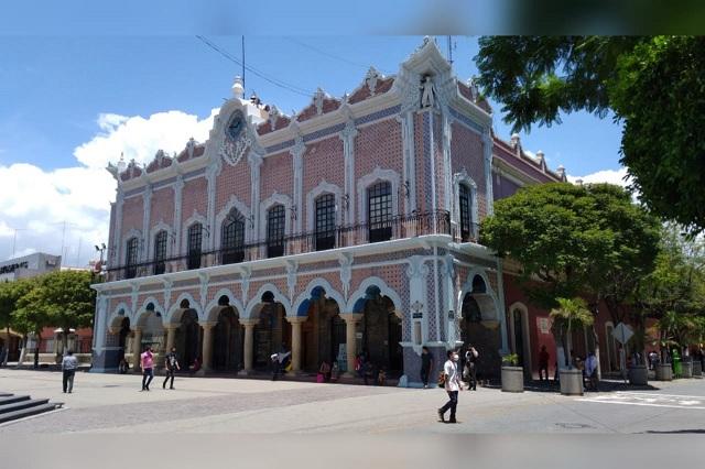 Aplican descuentos a impuestos en Tehuacán